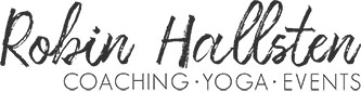 Logotyp Robin Hallsten