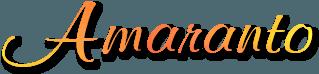 Amaranto Rooms & Studios Logotyp