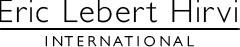 Graphic Design Logo Eric Lebert