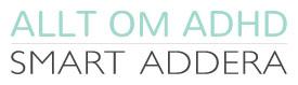 Logotype design anweb Allt om Adhd