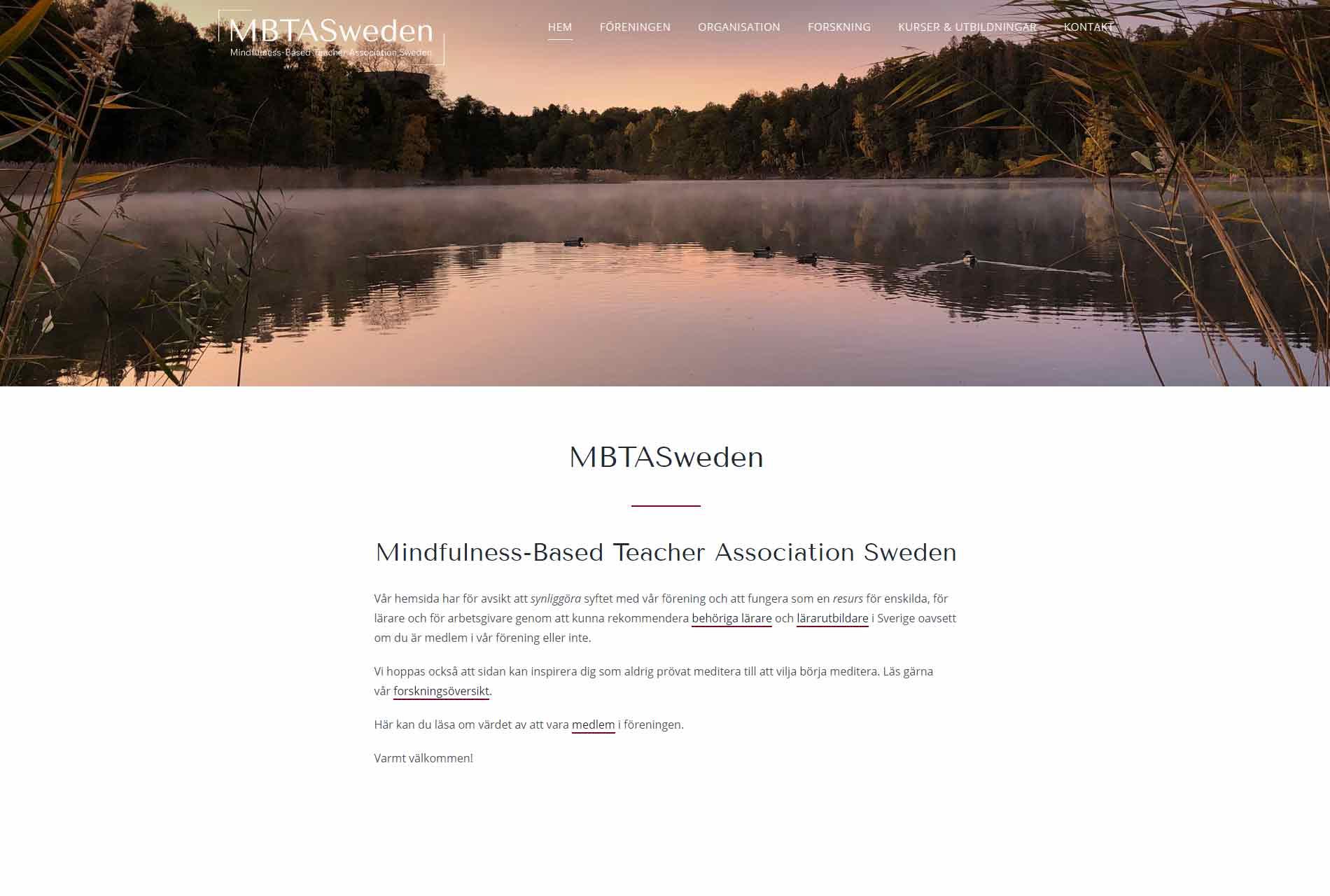 anweb design MBTASweden